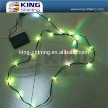 LED blinking light for New year