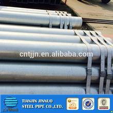 hdpe pipe standard length