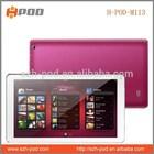best quality 10.1 inch pc tablet mtk8127 quad-core cortex a7 gps bluetooth fm 5000 mAh big battery