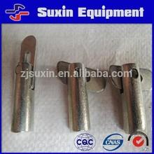 scaffolding steel lock pin for frame scaffolding