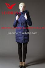 New arrival european fashion winter women designer clothes in china