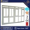 mundial de madera de la puerta ventana de diseño de la venta caliente