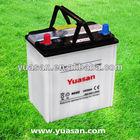 YUASAN Advanced JIS 12V 35AH NS40Z Acid Dry Auto Battery