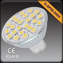 Factory Directly Sale! MR16 LED Spot Light 330LM 50W Halogen Equivalent