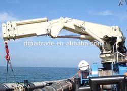 telescopic ship crane manufacturers