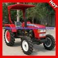 Venda melhor UT30hp 4x4wd tractores agrícolas de preços de novo tratores