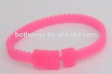 Fine zipper Bracelet