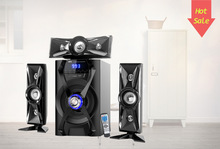 NEW!!! 3.1 vibration sound speaker