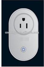 WiFi socket WiFi smart socket for smart home