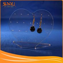 Acrylic Jewelry Display Stand (Earring)