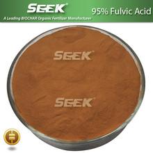 95% bio organic fulvic acid