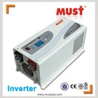 <MUST POWER>Solar pv inverters off-grid pure sine wave inverter /Solar inversor