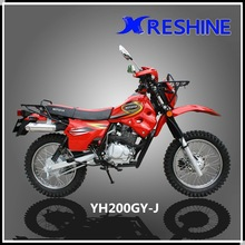 New Zealand 150cc 200cc rough road Farm motor cycle bike