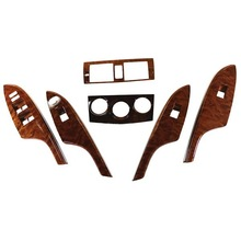 HANOSVOR China Factory Directly Toyota Corolla Car Interior Trims Mahogany Upgrading General to Deluxe
