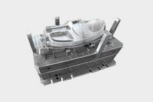 New style professional cheap plastic injection camera mould