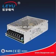 30w AC DC Dual output Switching Power Supply 5v 12v 5v 24v