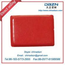 Red Epoxy polyester hybrid interior powder paint