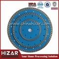planta de fabricación de punta de diamante herramientas de corte de corte del disco