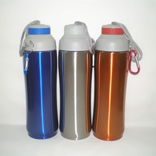 cheap travel stainless steel drink bottle