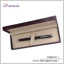 Metal roller pen best choice for business partner gift pen bulk stock cheap