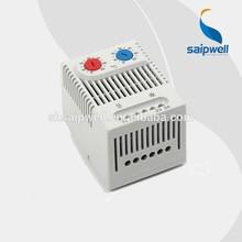 Saip / Saipwell High Quality Bimetal Thermal Protector Thermostat