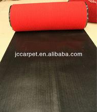 anti-dust exhibition pvc flooring rolls