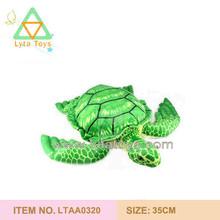 Plush Sea Animal Turtle Toys