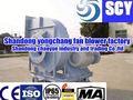 Pato ventilador / ventilador / ventilador de tiragem induzida