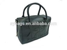 Wholesale Lady Hand Bag / Manufacturer's new style ladys handbag / Women Genuine Leather Shoulder Bag