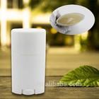 50ml Empty PP Plastic Deodorant Container DC-008