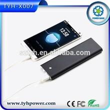 portable power bank charger 6000mah,super capacitor portable travel charger,usb portable charger