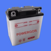 2014 Brand New motorcycle battery 12v 3ah with best price