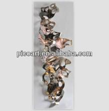 PICO ART metal wall art decor ,metal wall art wholesale