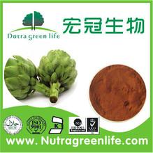 2014 Natural Herbal Globe Artichoke Extract/CAS.NO.:30964-13-7