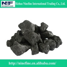 high carbon coal and pet coke with price