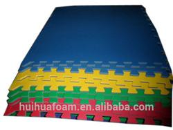 multi-color eva mat