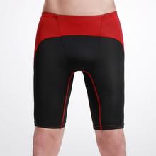 men High waist shaping Waist Slimming Leg Slim Lift Body Shaping Girdle Pants for Buttocks and Thighs K162b