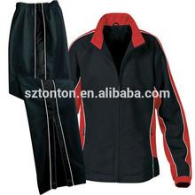 Colombia Cheap Custom New Design Men Track Suit