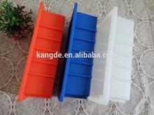 LOW MOQ 10 inch bar loaf soap molds,handmade DIY silicone for gypsum mold,bar silicone soap molds