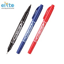 Ink Type fine tip marker pen