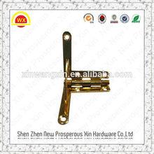 Best price furniture hardwares decorative small box hinges
