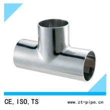 Competitive sanitary best price stainless steel pipe fitting