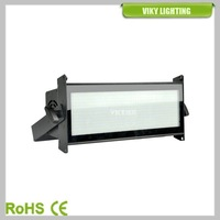 led strobe light, with individual control and 672pcs white led