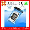 sample free,BULK SALE factory directly sale pvc size 17.5*10.5cm indian cell phone pouch,400pcs /ctn,ctn size:50*40*20cm