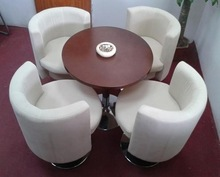 Modren Dinging Room Chair/Living Room Swing Chair And Table 526