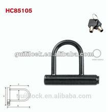 Bicycle Lock D TYPE lock cheap lock HC85105