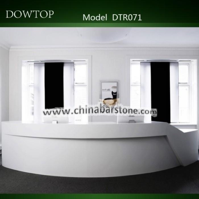 desk modern cash register desk for sale, View hotel reception desk