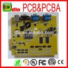 wholesale smt stencil, battery pcba, electronic circuit