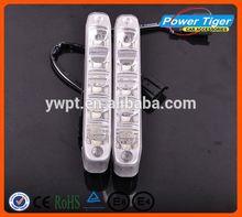 LA-573 ABS DRL led car ring light
