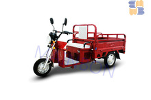 2015 Popular hidralic cargo tricycle cabin cargo tricycle three wheeler for Asia and Africa